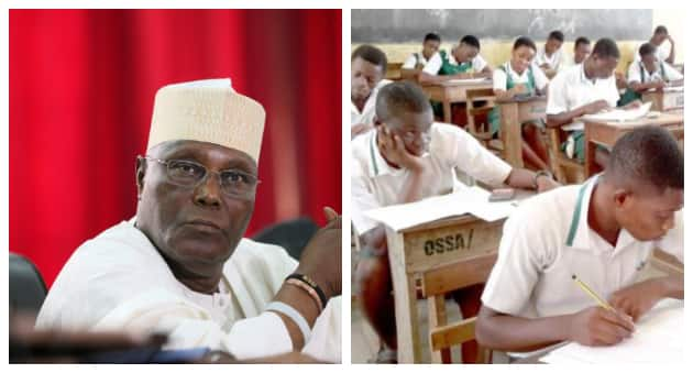 How FG's cancellation of WASSCE will cause chaos in Nigeria - Atkiu