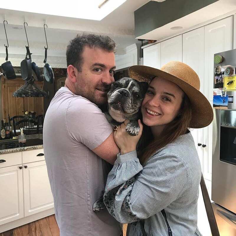 Is Renée Felice married?