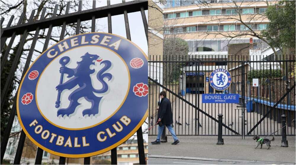 Jerin Kungiyoyin kwallo 10 mafi daraja a duniya a 2021; Man City, Chelsea na kan gaba