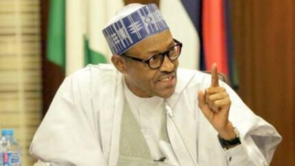 Malamin addinin da ya ce Buhari ya mutu ya shiga babbar matsala