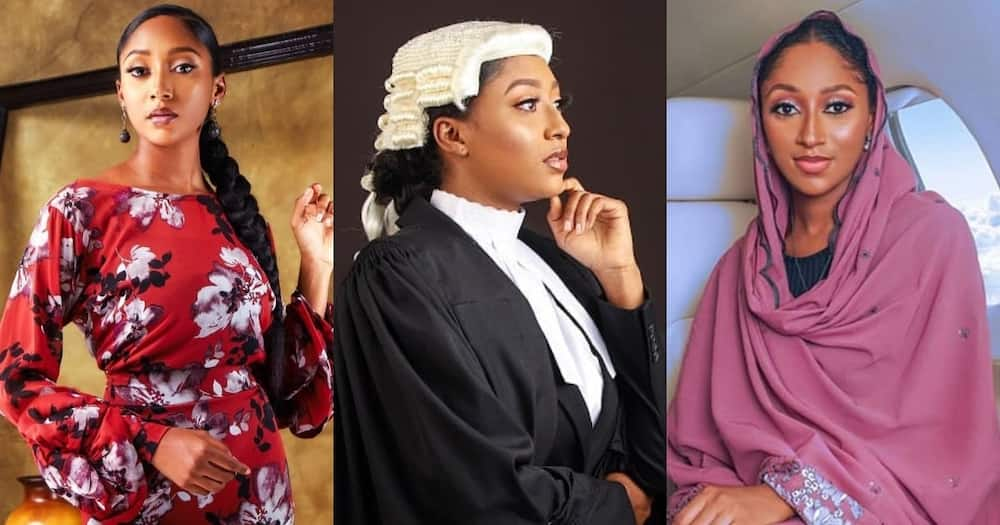 No matter what you attain in life, it's so boring being without a man - Young lawyer
