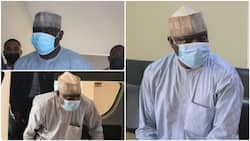 Ex-vice chancellor of prominent Nigerian university sent to prison over alleged N260m fraud