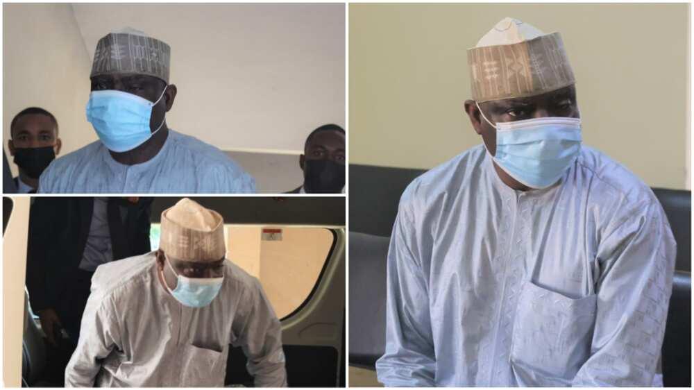 Professor Magaji Garba: Ex-Vice Chancellor Remanded in Prison over Alleged N260m Fraud