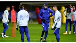 Thomas Tuchel identifies 5 Chelsea stars he is desperate to keep at Stamford Bridge