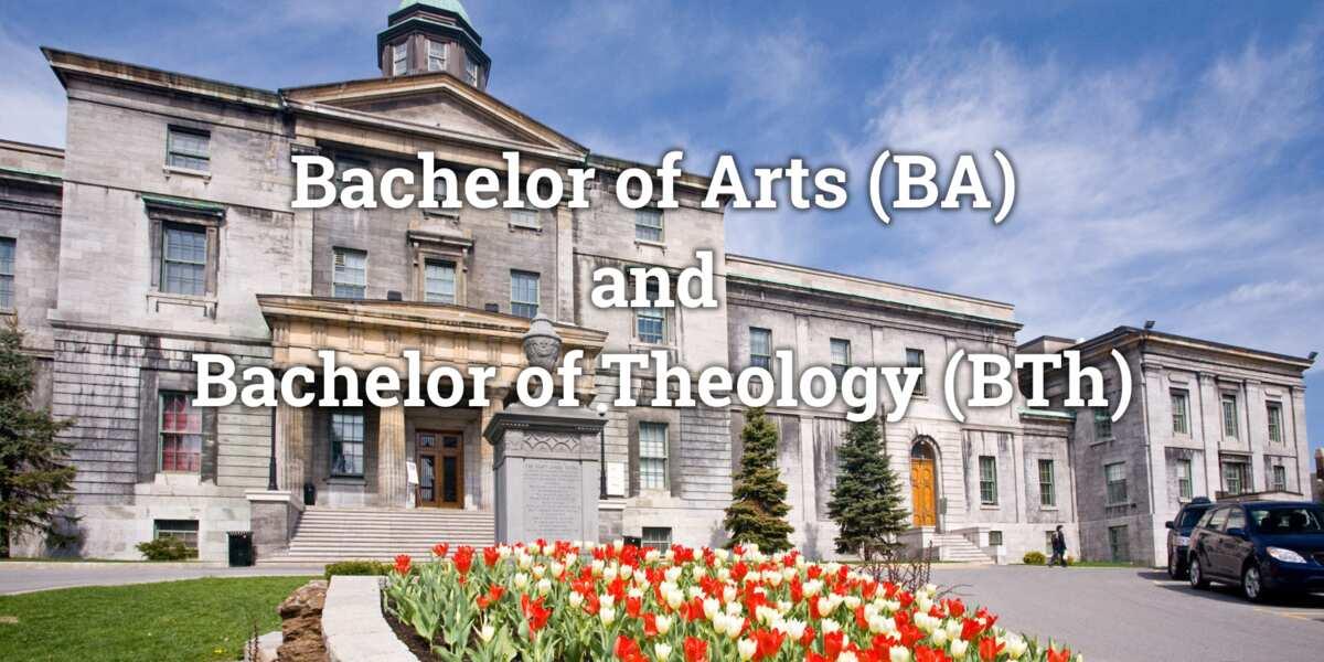 McGill University undergraduate tuition fees for