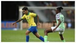 Manyan 'Yan wasan Super Eagles 5 da su ka nemi su ba Brazil kunya jiya