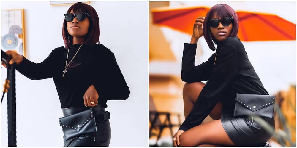 Actress Bukunmi Oluwasina stuns in new photos