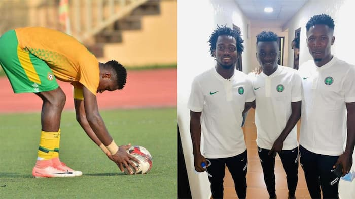 3 Super Eagles stars send stunning and urgent message to Mexico ahead of big clash in America