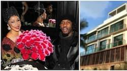 Cardi B excited as Offset gifts her a house in the Dominican Republic for 29th birthday