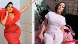 No big deal if my man cheat on me, just do it with common sense, use protection, Moyo Lawal warns future hubby