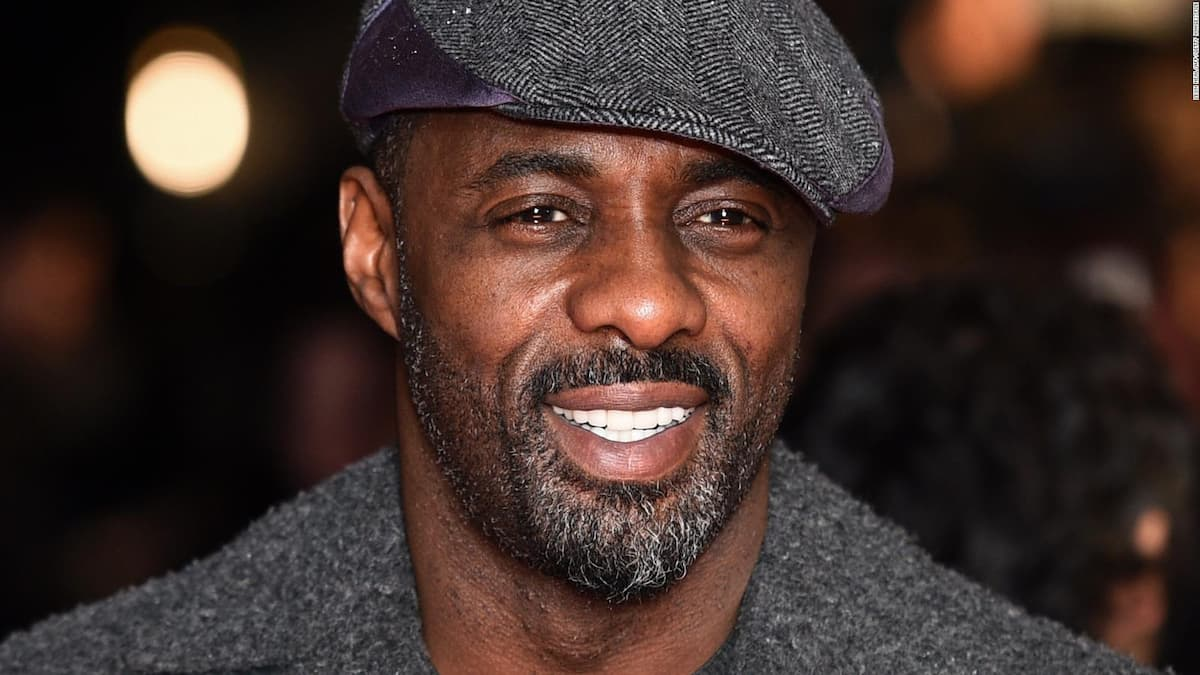 Actor Idris Elba net worth and assets
