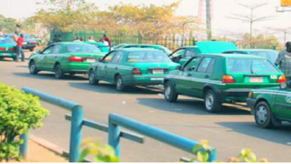 FCT transport operators reveal steps taken against illegal taxi drivers in Abuja