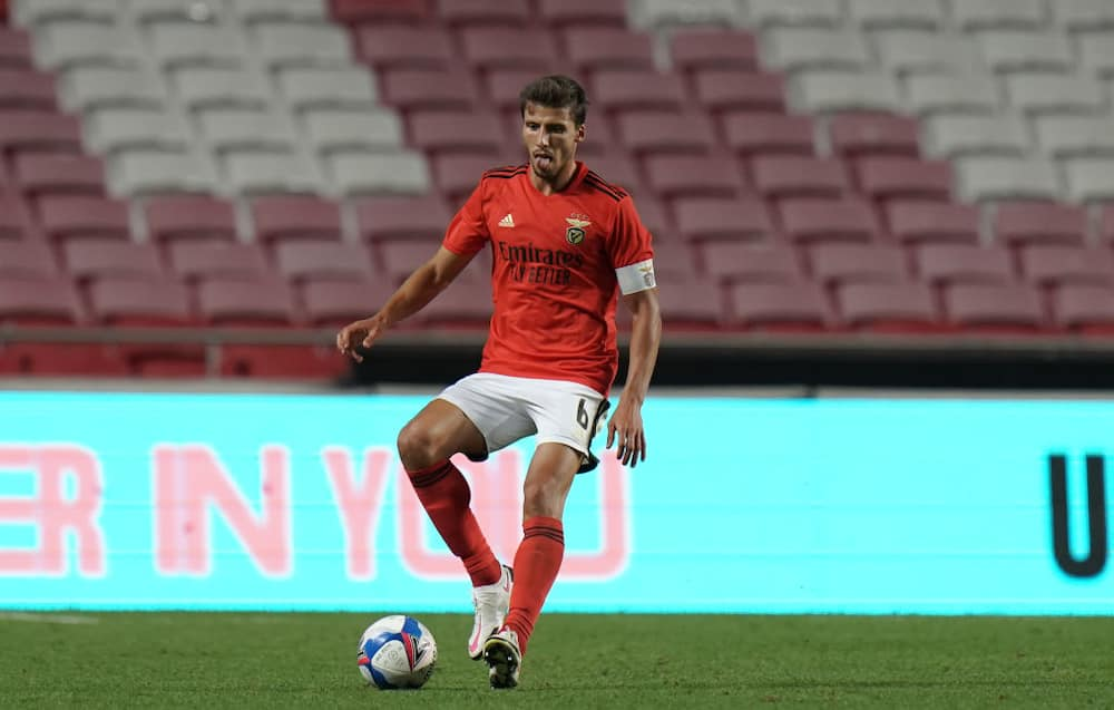 Ruben Dias on the verge of completing £64m move to Man City