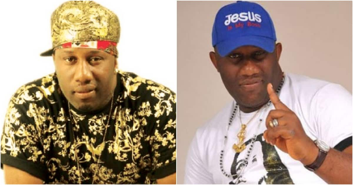 Actor Ernest Asuzu allegedly turns to roadside beggar after battling with stroke (video) - Latest News in Nigeria & Breaking Naija News 24/7 | LEGIT.NG