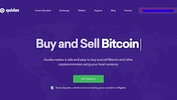 African Crypto Exchange, Quidax Raises 7,772 BNB on Worst Day of Crypto in Less Than 48 Hours
