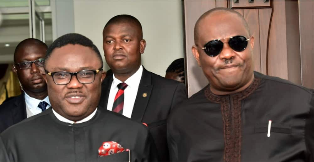 We are not Responding to Wike's Outburst says Cross River Government