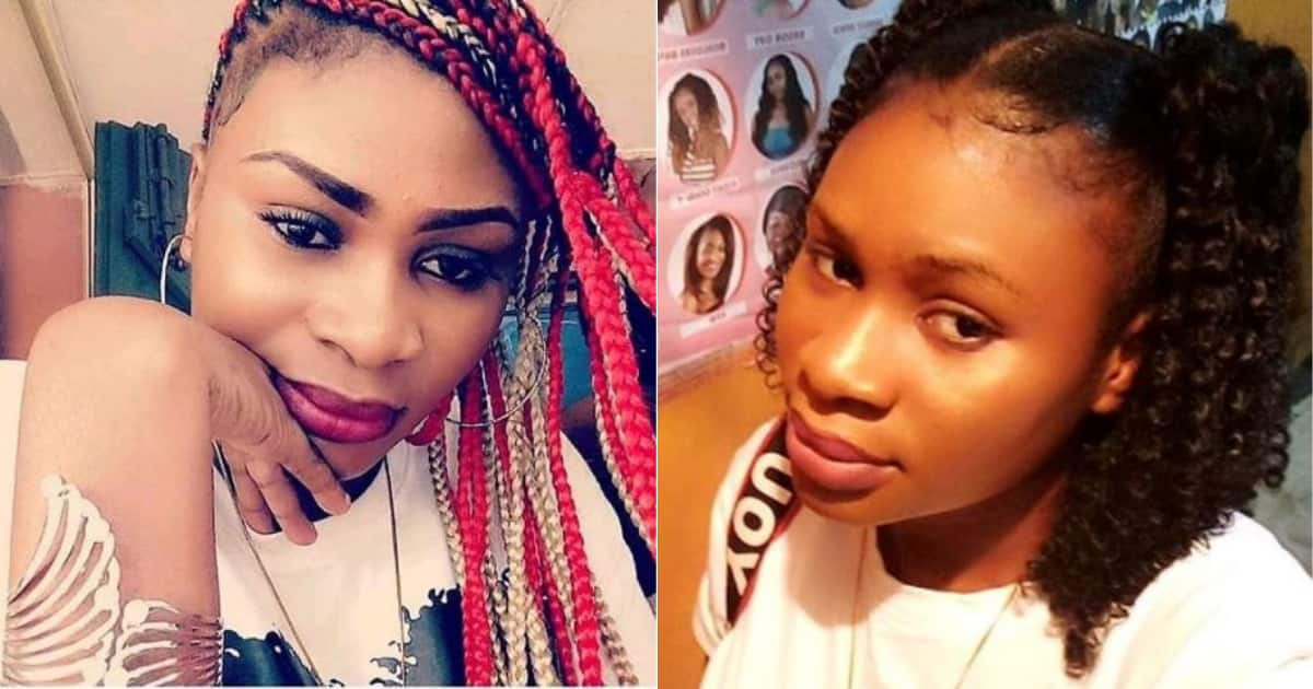 If you don't have an iPhone or a Benz, don't come near me - Slay queen says