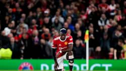 Big trouble for Solskjaer as important Man United star offered to Real Madrid