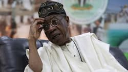 More woes for Lai Mohammed as APC suspends his supporters for dragging party to court