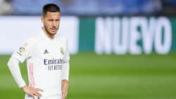 Panic for Eden Hazard as Real Madrid board set to make decision on ex-Chelsea star