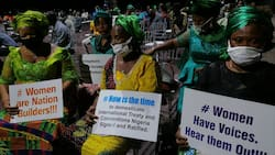 OPINION: Reversing the trend of poor women political participation in Nigeria by Olasupo Abideen