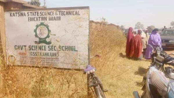 Kankara: Abducted schoolboys finally regain freedom from kidnappers' den