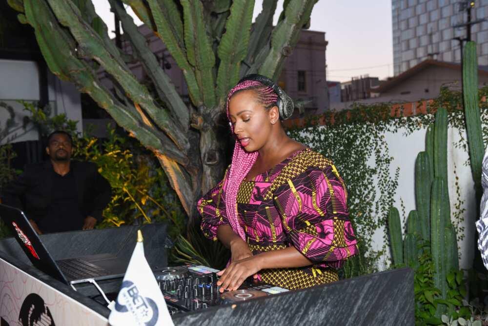 DJ Cuppy net worth