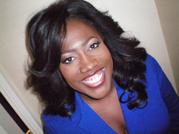 Sheryl Underwood may make you smile but has a story that will break your heart