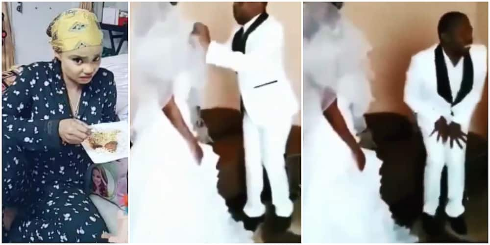 I Don't Want This Kind of Son-in-Law; I Will Return the Bride Price: Iyabo Ojo Reacts to Funny Viral Video