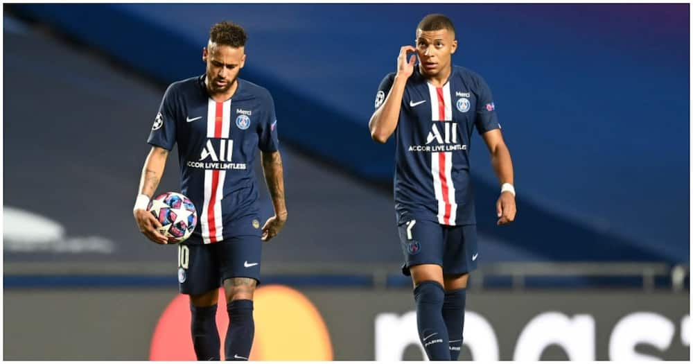 PSG vs Man United: French giants likely to miss 8 stars for UCL clash