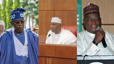6 ex-governors who still have cult-like following in their states
