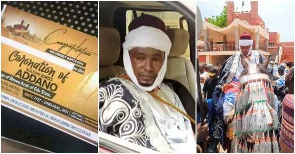 Tashin hankali a jihar Edo yayin da ake zargin kungiyar Arewa da yunkurin nada Sarki a masarautar Benin