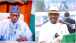 Why I will never visit President Buhari in Aso Rock - Nigerian governor