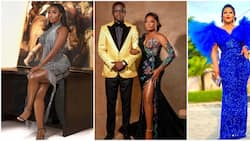 RMD at 60: Funke Akindele, Ini Edo, others who stood out in style at actor's birthday party