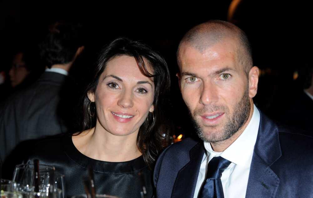 Biographie de Véronique Zidane: Qui est la femme de Zinedine Zidane?