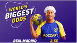 Mozzart Bet Offering World's Biggest Odds in Three Tuesday Games