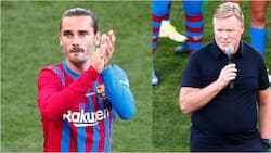 Barcelona boss reveals the player that will replace Messi in his team after Argentine's departure to PSG