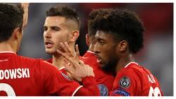 Defending champions Bayern Munich demolish Atletico Madrid in Champions League opener
