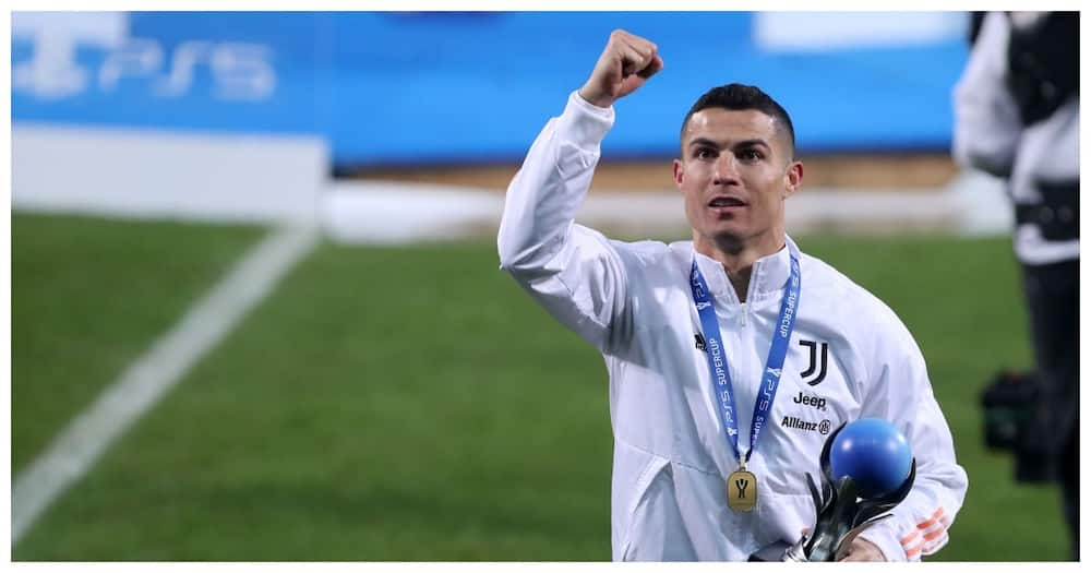 Czech Republic FA disputes claims Cristiano is all time goal scorer in history