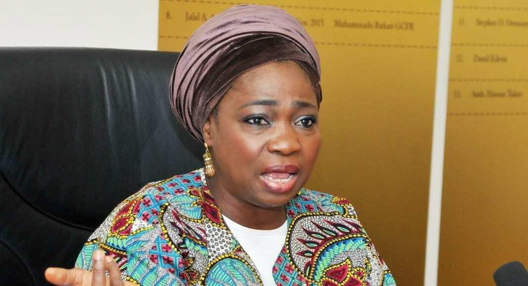 Diaspora palace for Badagry to gulp $15m - Dabiri-Erewa - Latest News in Nigeria & Breaking Naija News 24/7   LEGIT.NG