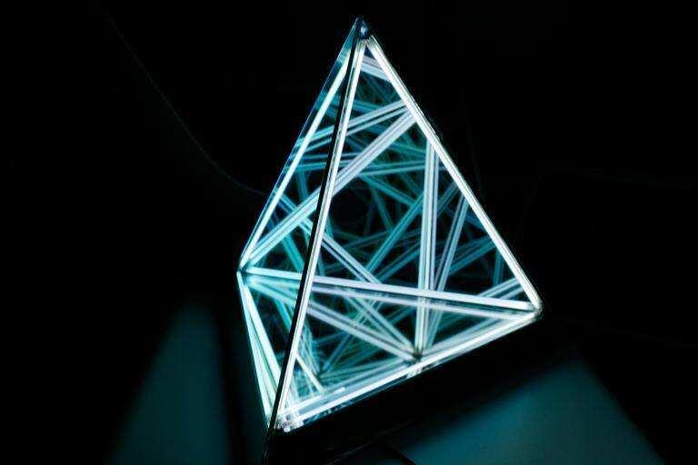 sacred geometric shapes