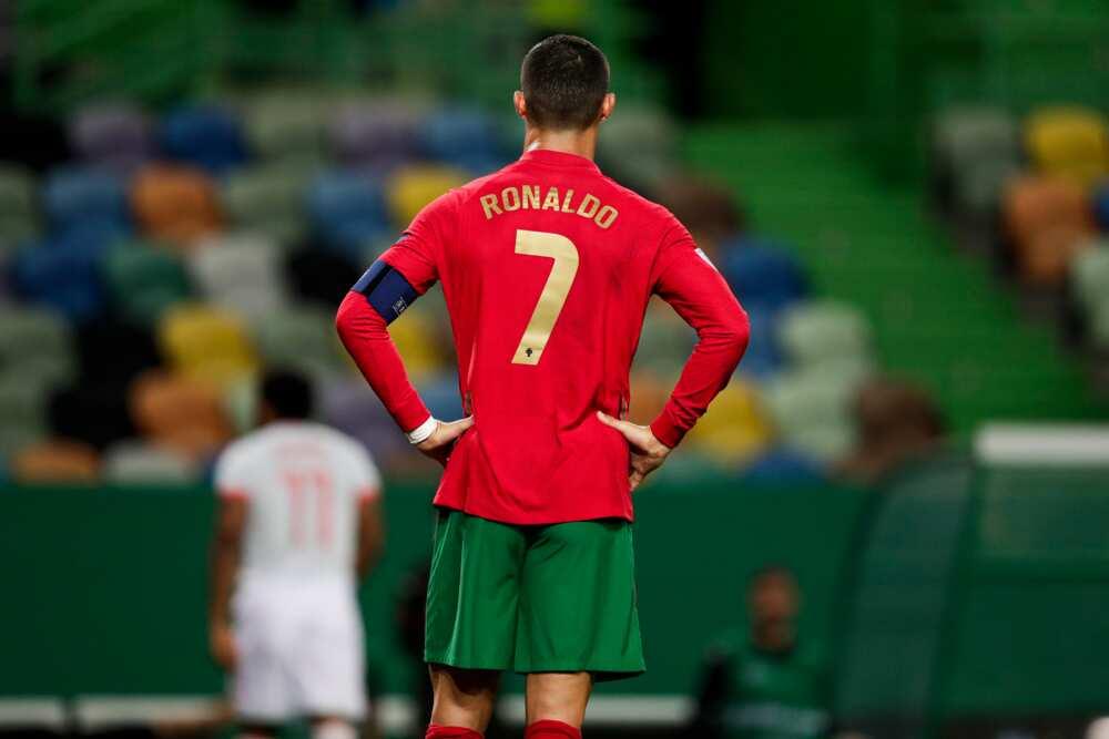 Cristiano Ronaldo: Katia Aveiro labels his brother's COVID-19 'fraud'