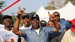 2023: Ex-deputy Senate president Ekweremadu charges churches to get involved in politics
