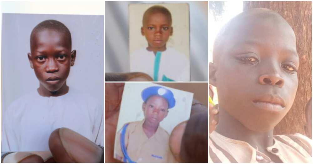 Kankara abduction: Photos, names of 4 schoolboys involved