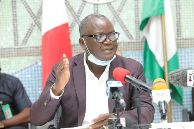 Attack on Ortom: Ex-DSS Director Sends Message to Miyetti Allah