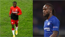 Heartbreak as on-loan Nigerian star to leave Chelsea on permanent deal this summer