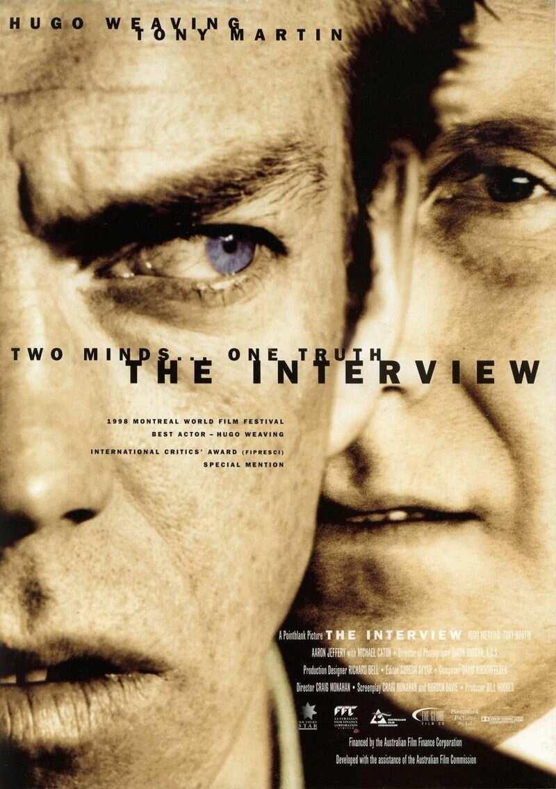 Best murder mystery movies