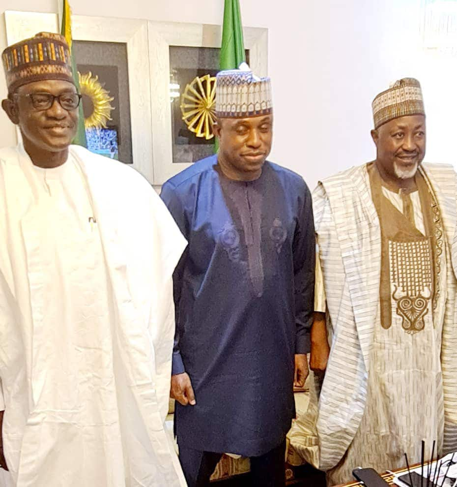 2023: Former speaker of House of Reps holds defection talks with APC