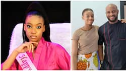 I couldn't afford N22k hospital bill when you were born, Yul Edochie pens touching note as daughter clocks 16