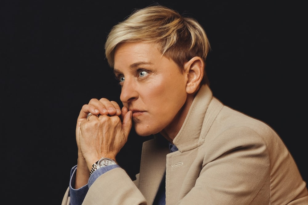 Ellen DeGeneres: Ex TV show employees claim they were subjected to toxic work environment